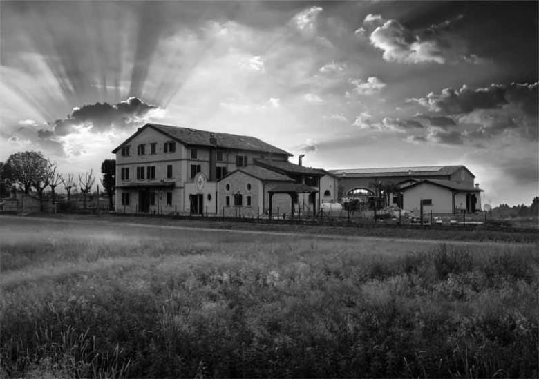 soggiorno in un agriturismo in provincia di Reggio Emilia
