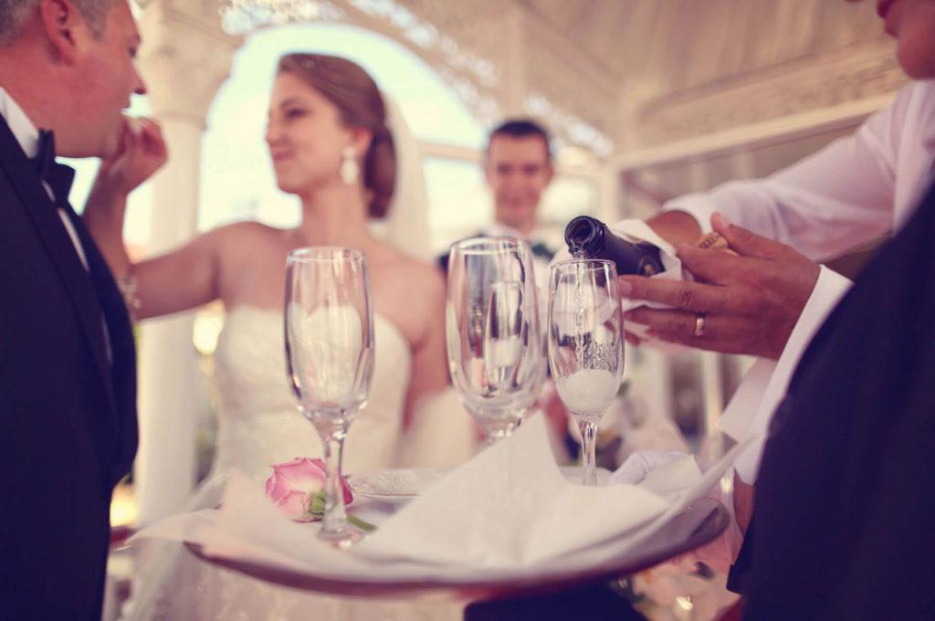 catering matrimonio a reggio nell'emilia