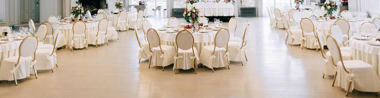decorazioni nozze in inverno