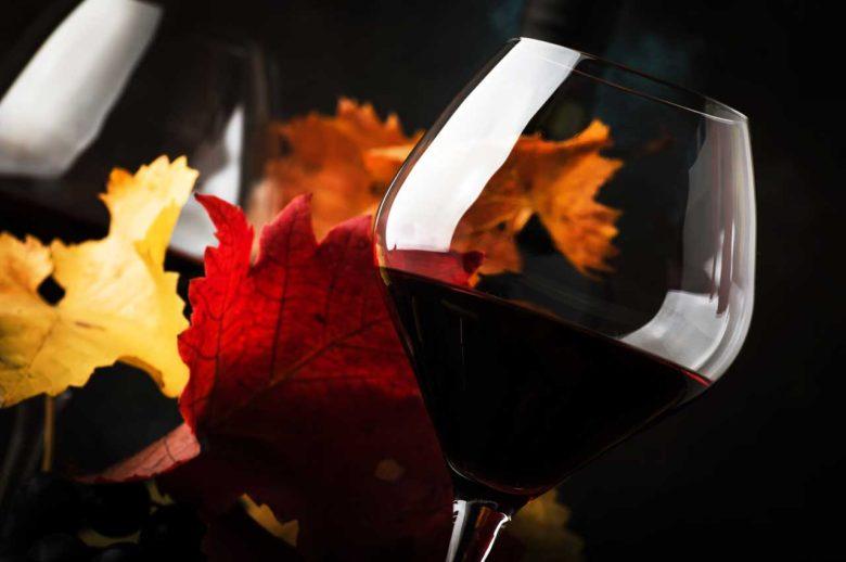 I vini perfetti in autunno e in inverno