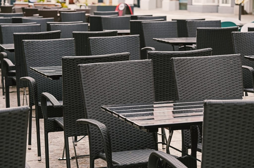ristoranti e Covid-19