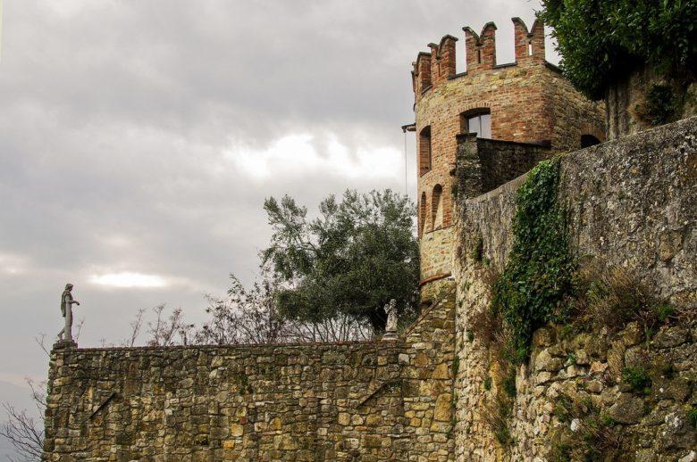 I borghi più belli dell'Emilia-Romagna | Agriturismo La Brezza