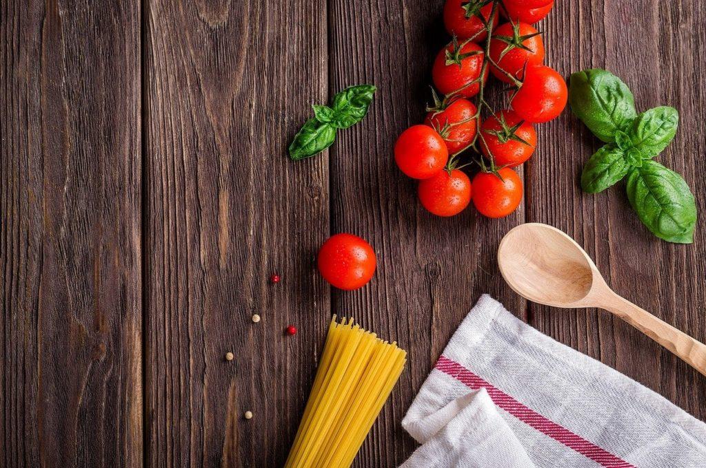 La cucina emiliana in primavera | Agriturismo La Brezza
