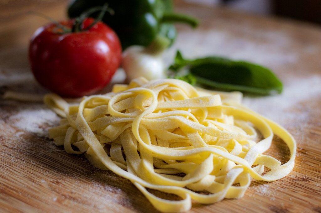 La gustosa pasta fresca emiliana | Agriturismo La Brezza