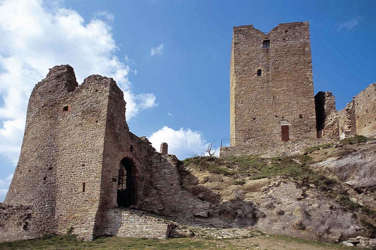 castello di Matilde di Canossa